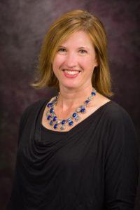 Ruth Gurgel, Kansas State University