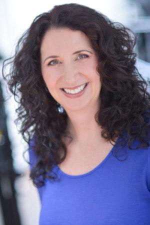 Dr. Cristina Castaldi, Wichita