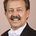 Henry Leck, KMEA ISW All-State Elementary Choir Conductor