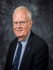 Jim Porter, District 9 KSBOA member