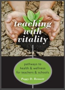Teaching With Vitality